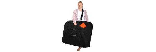 Taschen, Transporthilfe