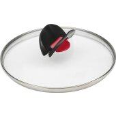 Pot Set Saucepan 3-pieces Pot with lid Camping pots Click & Cook Ballarini