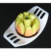Apfelteiler weiß