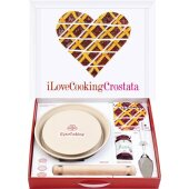 I Love Cooking Crostata Set - Ballarini