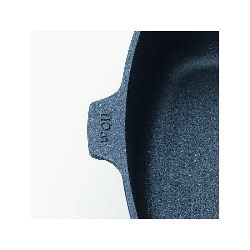 woll diamond lite induktion grill pfanne g nstig kaufen 104 95. Black Bedroom Furniture Sets. Home Design Ideas