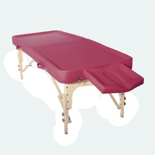 Massage table Ayurveda RIO, 81cm - PROMAFIT