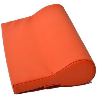 Nackenkissen Orange