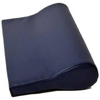 Nackenkissen Marineblau