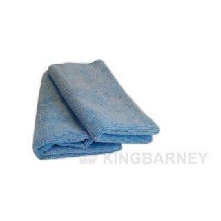 2x polishing cloth 380 mm x 380 mm