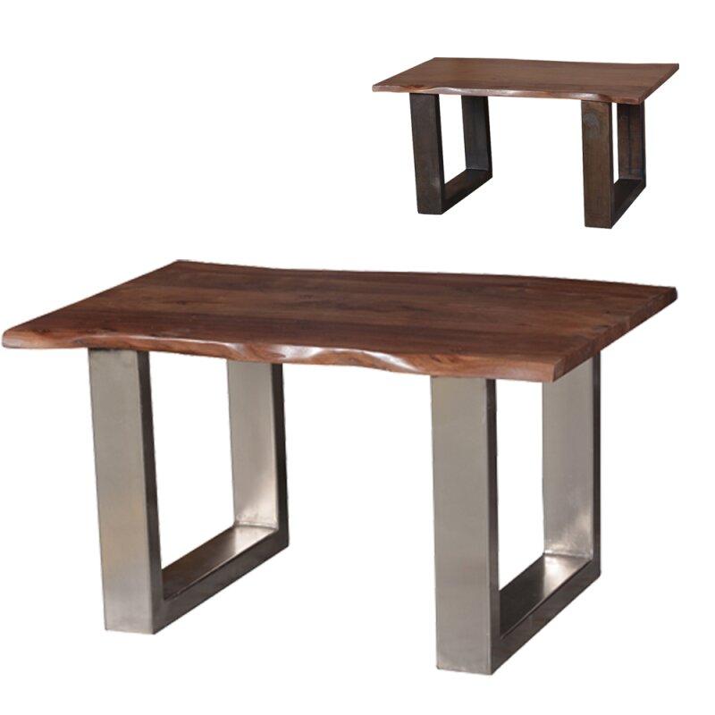 Wohnzimmertisch aus massivholz costa online bestellen 249 for Massivholz wohnzimmertisch