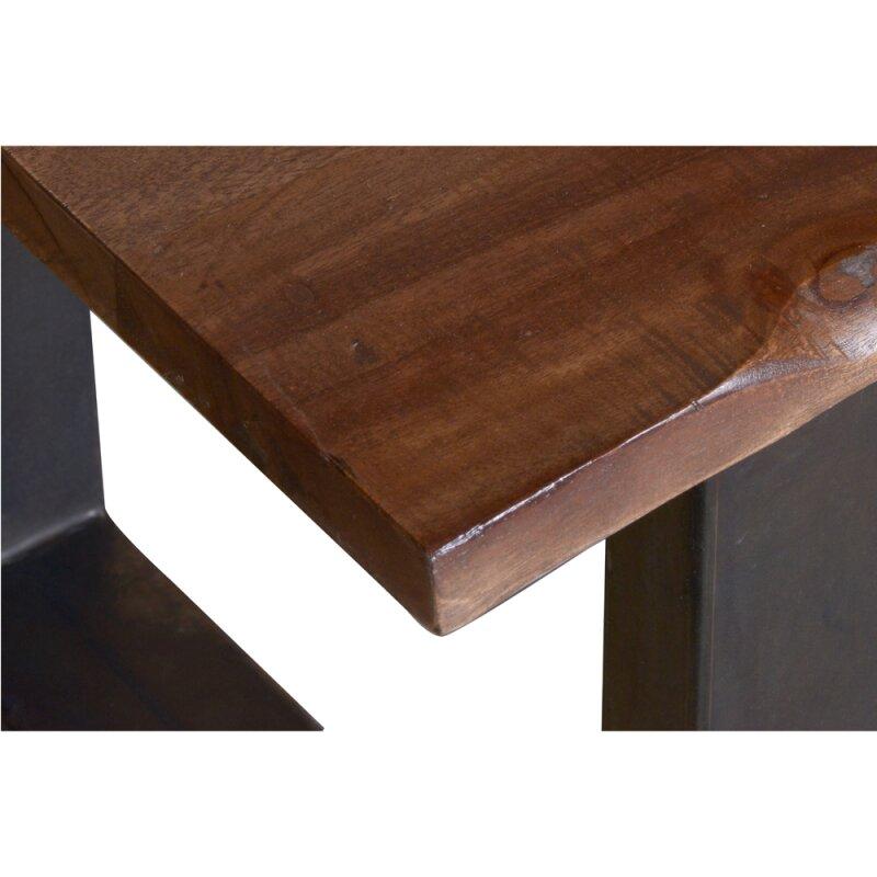 wohnzimmertisch aus massivholz costa online bestellen. Black Bedroom Furniture Sets. Home Design Ideas
