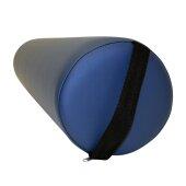 Lagerungsrolle, Vollrolle - Promafit Taubenblau